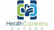 Health Careers Canada Logo